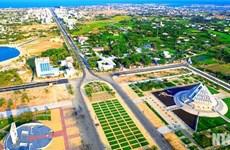 Inician construcción del proyecto ambiental sostenible en ciudades costeras de Vietnam