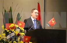 Conmemoran en Israel y Corea del Sur 75 años de fundación del Ejército Popular de Vietnam
