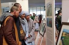 Ofrecen entradas gratuitas a exposición sobre logros de Vietnam en derechos humanos
