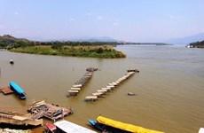 Fortalecen cooperación por desarrollo sostenible de región Mekong-Lancang