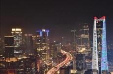 Acelera Indonesia traslado de ciudad capital