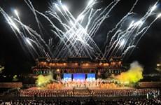 Promete Festival Hue 2020 experiencias únicas