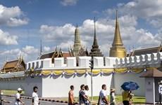 Aprovecha Tailandia fiestas del año nuevo para impulsar turismo