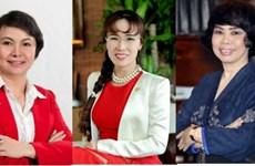 Publican informe sobre papel de empresas controladas por mujeres