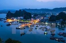 Recibe provincia vietnamita de Quang Ninh a 14 millones de visitantes en 2019