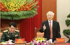 Ejército Popular de Vietnam: Gloriosa historia bajo la antorcha del Partido Comunista