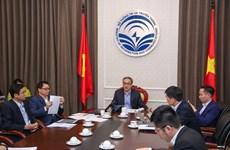 Acogerá Vietnam mayor evento de Unión Internacional de Telecomunicaciones en 2020