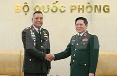 Reafirma Vietnam importancia de cooperación con Tailandia