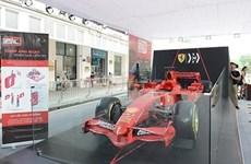 Abre F1 oportunidad de potenciar la imagen de Vietnam al nivel mundial