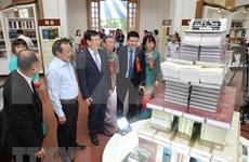Resumen del Proyecto de Estantería de Thang Long - mil años de cultura