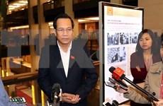 Leyes aprobadas por Asamblea Nacional de Vietnam entrarán en vigor en 2020