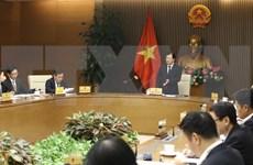 Pide intensificar estrategia de industrialización en cooperación Vietnam- Japón