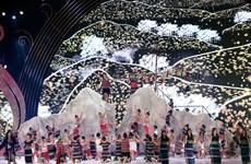 Inauguran en provincia de Lam Dong Semana de cultura del té y seda
