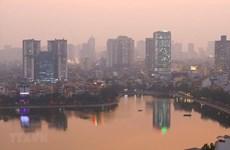 Exhorta Green ID a mejorar la calidad atmosférica en Vietnam