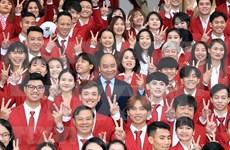 Premier vietnamita destaca desempeño de delegación nacional en SEA Games 30