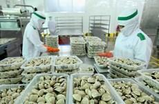 Experimenta Vietnam  fuerte crecimiento en sus  exportaciones de moluscos bivalvos a la Unión Europea