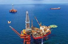 Empresa vietnamita cumple objetivo de explotación de petróleo y gas