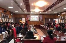 Convocan en Vietnam concurso nacional de inglés