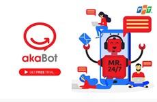 Figura solución vietnamita de automatización robótica de procesos entre las mejores del mundo