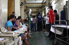 Al menos nueve muertos por intoxicación por alcohol en Filipinas