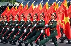 Agradecen vietnamitas en San Petersburgo a veteranos rusos