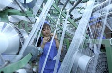 Optimista Banco Asiático de Desarrollo sobre perspectivas económicas de Vietnam