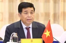 Promueve Vietnam cooperación con Laos