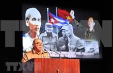 Destaca Cuba tradición heroica del Ejército Popular de Vietnam