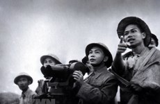 Experto ruso aprecia espíritu combativo del Ejército Popular de Vietnam