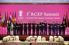 Académico indonesio propone a Vietnam a priorizar conclusión de RCEP al asumir presidencia de ASEAN