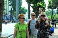 Proyecta Vietnam a recibir a 20,5 millones de turistas en 2020