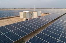 Ratifica Camboya proyectos de energía solar