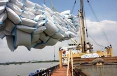 Firman en Vietnam acuerdo para desarrollar marca del arroz