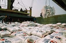 Enfrentan exportaciones tailandesas dificultades en últimos meses del año