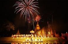 Fortalece Tailandia seguridad en Año Nuevo