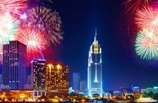 Clasifican a Ciudad Ho Chi Minh como destino más ideal de Vietnam en Año Nuevo