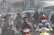 Adopta Hanoi medidas contra la contaminación de aire