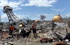 Sufre Indonesia más de tres mil 700 desastres naturales en 2019