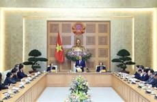 Promete premier de Vietnam mayores preferencias a pequeñas y medianas empresas