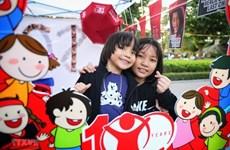 Aprueba Vietnam plan nacional contra violencia infantil