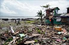 Al menos 16 muertos en Filipinas por tifón Phanfone