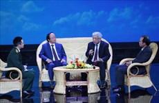 Debaten en Hanoi medidas para aliviar secuelas de guerra