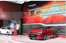 Exportará empresa vietnamita mil automóviles de turismo a Tailandia y Myanmar