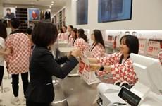 Marca de moda japonesa UNIQLO abrirá primera tienda en Hanoi