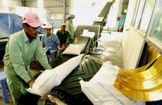 Ofrece Vietnam más de 110,700 toneladas de arroz para respaldar a pobres en 2019