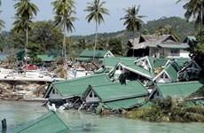 Conmemoran a víctimas de tsunami en Tailandia en 2004