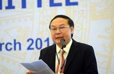 Revisa Vietnam implementación de tratados internacionales sobre respuesta al cambio climático