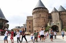 Da Nang aspira a recibir a 9,8 millones de turistas en 2020