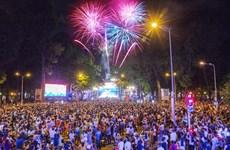 Realizarán varios programas artísticas en Hanoi en ocasión del Año Nuevo