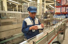 Coloca Vietnam más de 500 millones de dólares de capital en ultramar en 2019